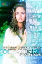 Афиша к сериалу Девочка из океана (1994)