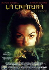 Постер к триллеру Ужас из бездны (2001)