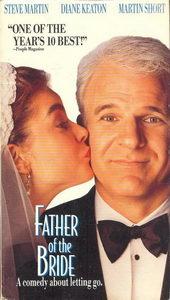 Фото из мелодрамы Отец невесты (1991)