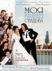 Из мелодрамы Моя большая греческая свадьба (2002)