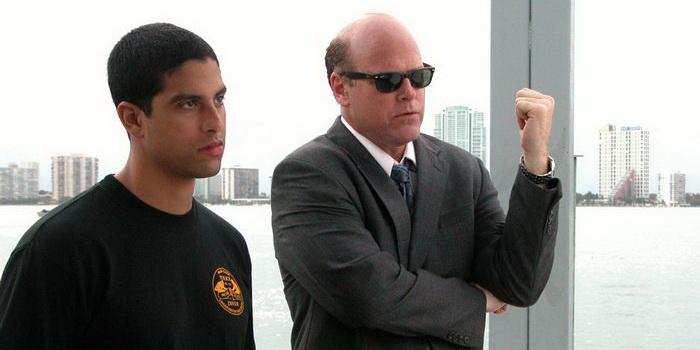 Сцена из Саутленда (2009)