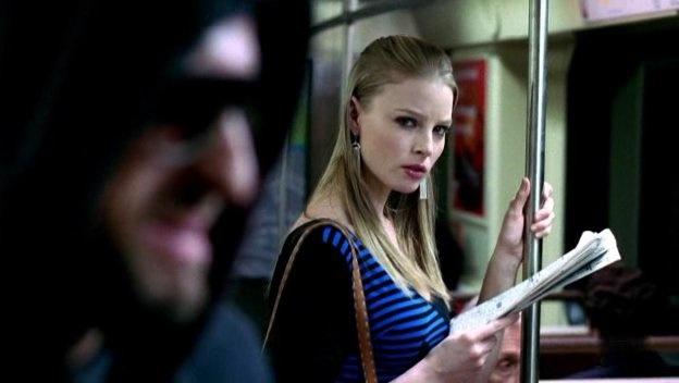 Актриса из Особого отдела (2005)