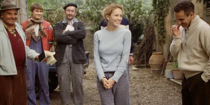 Кадр из фильма Под солнцем Тосканы (2003)