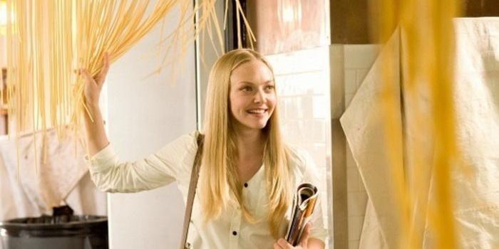 Кадр из кинокартины Письма к Джульетте (2010)