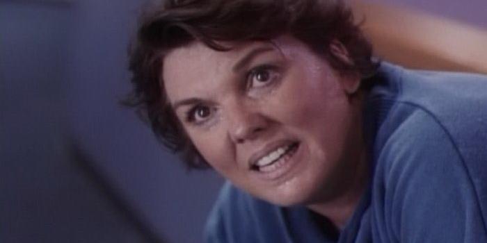 Героиня из сериала Кегни и Лейси (1981)