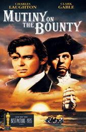 постер к фильму Мятеж на Баунти (1935)