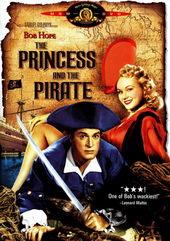 постер к фильму Принцесса и пират (1944)