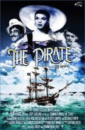 плакат к фильму Пират (1948)