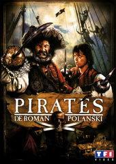 плакат к фильму Пираты (1986)