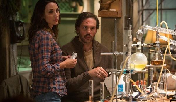 Кадр из сериала Гримм (2011)