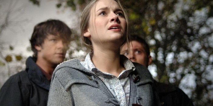 Сцена из Сверхъестественного (2005)