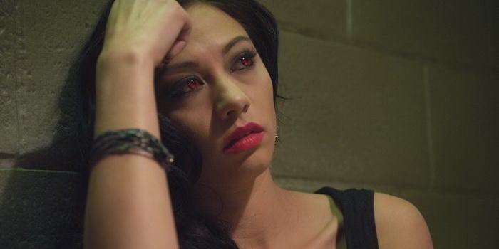 Сцена из сериала Долина смерти (2011)