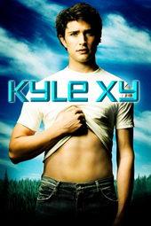 Афиша к сериалу Кайл XY (2006)