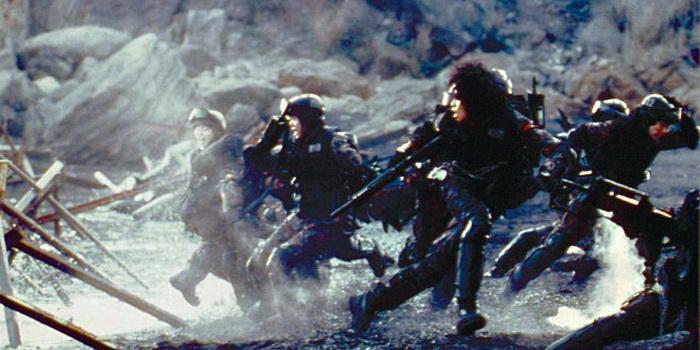 кадр из фильма Королевская битва 2 (2003)