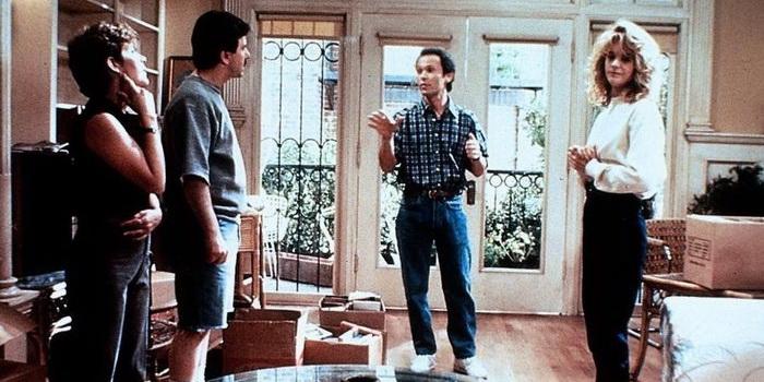 Сцена из фильма Когда Гарри встретил Салли (1989)