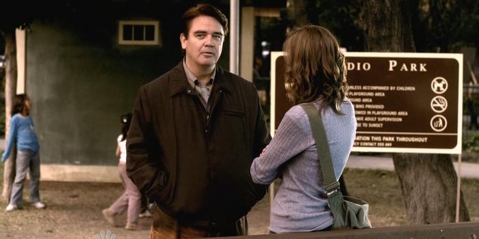 Актеры из сериала Неизвестные лица (2010)
