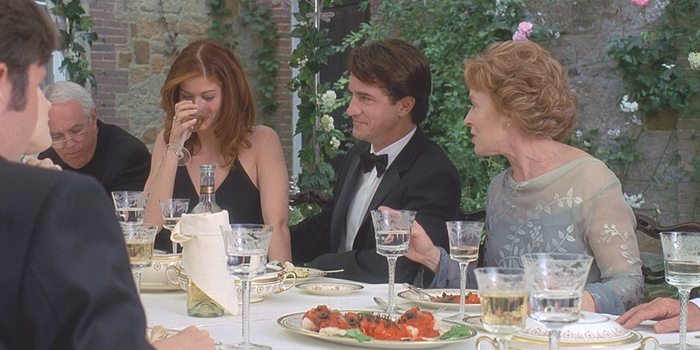 Кадр из фильма Жених напрокат (2005)