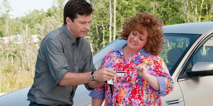 Сцена из фильма Поймай толстуху, если сможешь (2013)