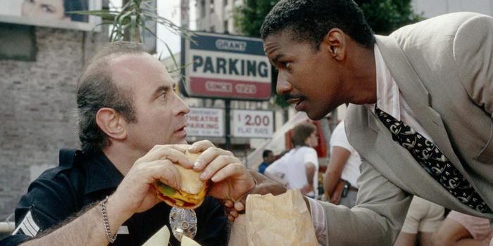 Кадр из фильма Состояние сердца (1990)
