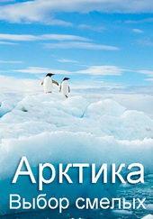 Афиша к фильму Арктика. Выбор смелых (2017)
