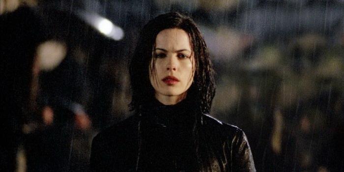 Кадр из фильма Другой мир (2003)