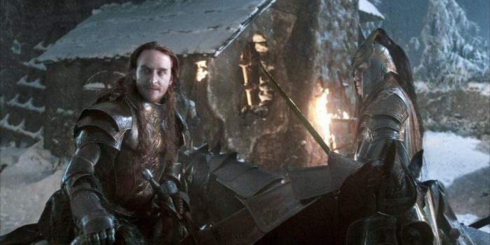 Сцена из фильма Другой мир 2: Эволюция (2006)