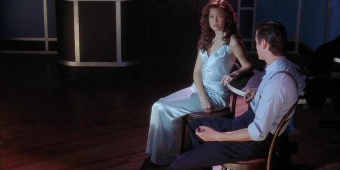Сцена из кинофильма …А в душе я танцую (2004)