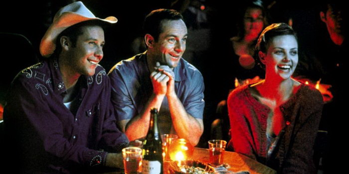 Сладкий ноябрь (2001) - фильм