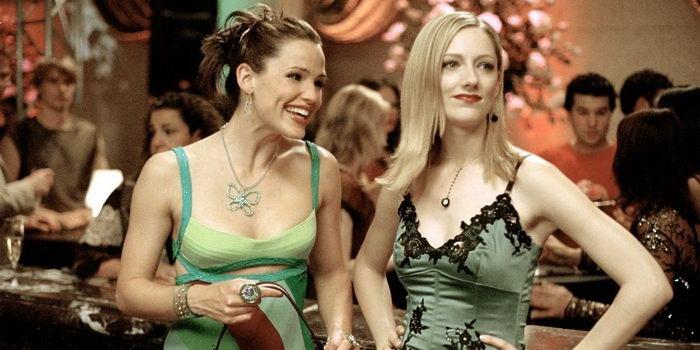 Из 13 в 30 комедия (2004)