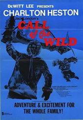 Постер к фильму Зов предков (1972)