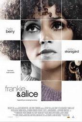 Афиша к фильму Фрэнки и Элис (2009)