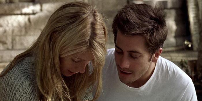 Актеры из фильма Доказательство (2005)