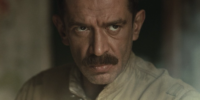 Персонаж из фильма Край (2010)