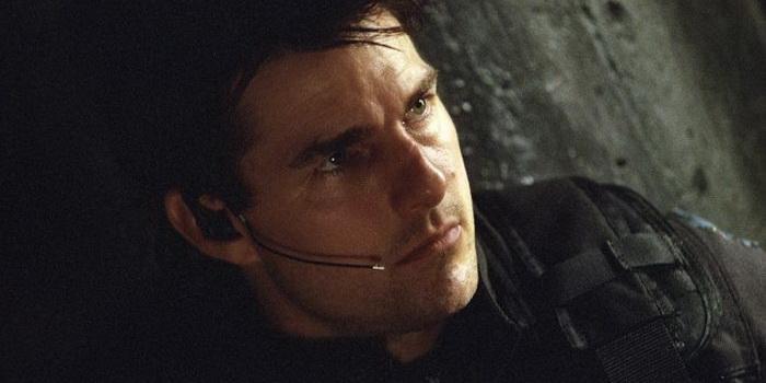 Миссия: Невыполнима 3 (2006)