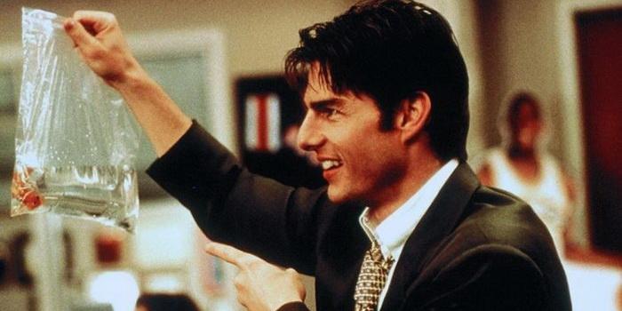 Фото из фильма Джерри Магуайер(1996)