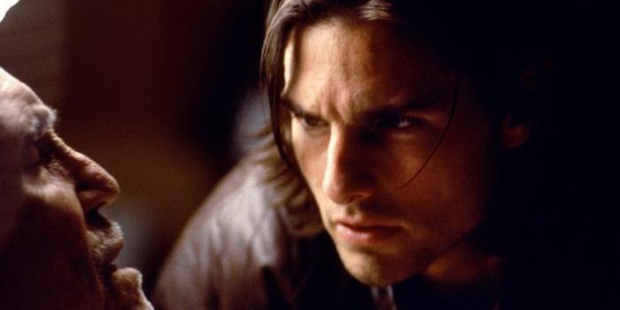Сцена из фильма Магнолия (2000)