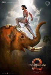 Плакат к фильму Бахубали: Завершение (2017)