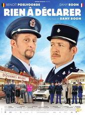 Плакат к фильму Таможня дает добро (2011)