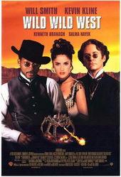 Фильм Дикий, дикий Запад (1999)