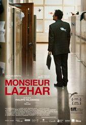 Господин Лазар фильм 2011