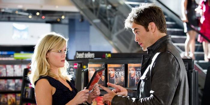 Актеры из фильма Значит, война (2012)