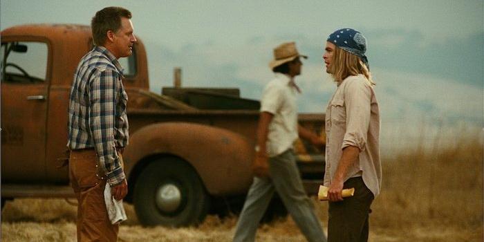 Сцена из фильма Шоковый эффект (2008)