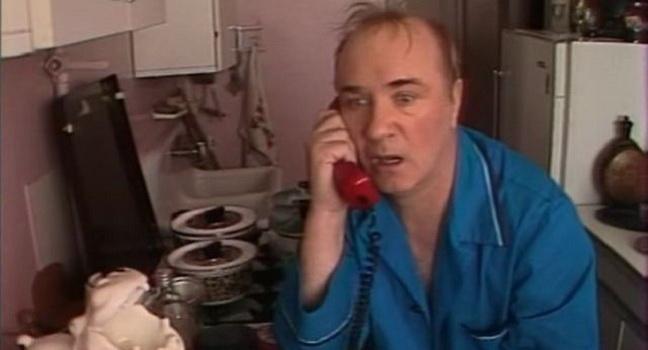 Кадр из фильма Энергичные люди (1988)