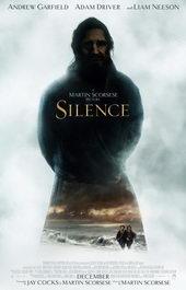 Новый фильм Молчание (2017)