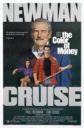 Кадр из кинофильма Цвет денег (1986)