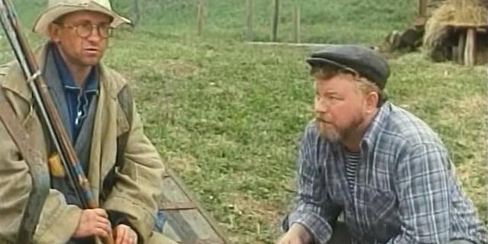 михаил евдокимов фильмы с его участием