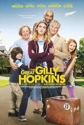 Плакат к фильму Великолепная Гилли Хопкинс (2016)