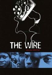 Плакат к сериалу Прослушка (2002)
