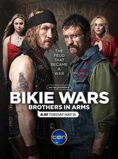 Плакат к сериалу Братья по оружию (2001)