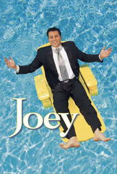Постер к сериалу Джоуи (2004)